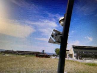 Resi noti i risultati del monitoraggio ambientale a Santa Maria degli Angeli