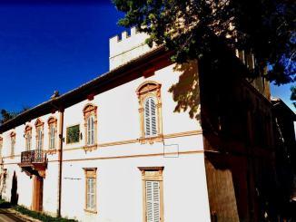 Villa Gualdi, Lorenzo Capezzali ripercorre la storia nei secoli