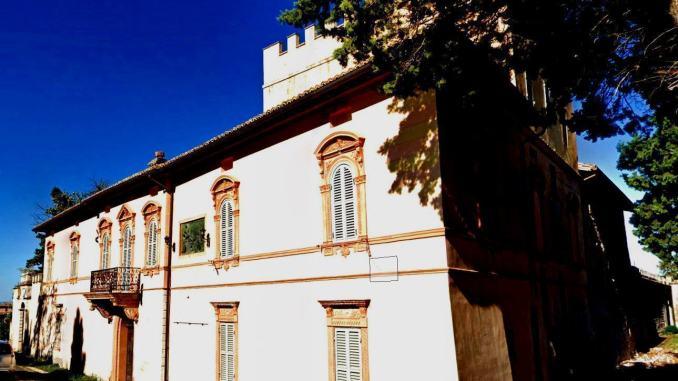Villa Gualdi, ristrutturazione e riqualificazione, Paoletti, FI, una riflessione