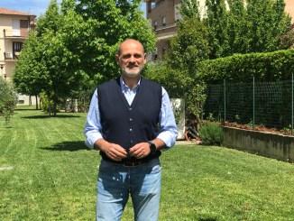 Francesco Mignani, Lega, amarezza per candidatura Giorgio Bonamente