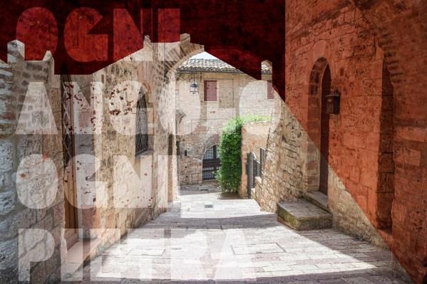 Piccolo Teatro degli Instabili, nasce il progetto Ogni angolo, ogni pietra