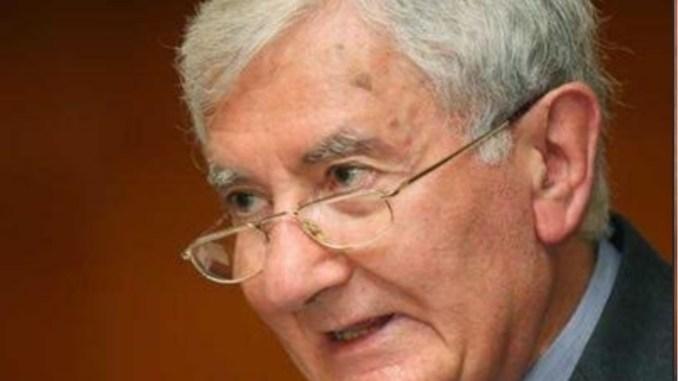 Morte monsignor Vittorio Peri, cordoglio Amministrazione comunale