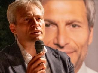 Marco Cosimetti presenta le quattro liste della coalizione di Centrodestra