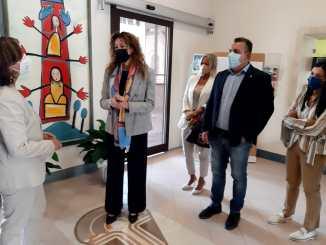 Centro regionale per disabilità, Pastorelli, arrivo Ministro è stata occasione