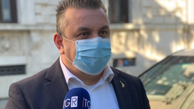 Stefano Pastorelli al Pd e alla Proietti, noi ci mettiamo la faccia eh