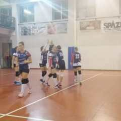 Sensi Assisi Volley – A.S. Fossato Volley (G321)