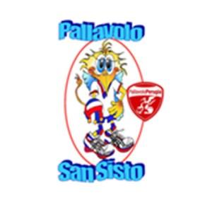 Pallavolo San Sisto Rossa (U13)