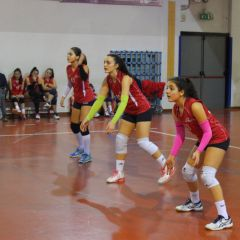 BDG Assisi Volley (U14) – PMU Marsciano (U14) – (G4475)