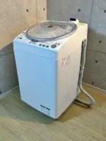 SHARP シャープ 洗濯乾燥機 ES-TX810 8kg 2012年製
