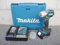 マキタ 18V 4.0Ah 充電式インパクトレンチ TW281D