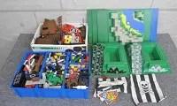 大和店頭 レゴブロック