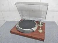 DENON デノン ターンテーブル レコードプレーヤー DP-50L