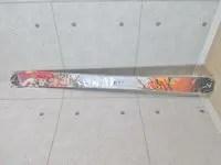 K2スキー板 BackDrop 174cm
