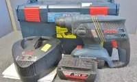 BOSCH ボッシュ 36V バッテリーハンマードリル 電動工具 GBH36V-LIY