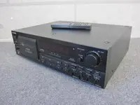 SONY ソニー TC-K222ESA ステレオカセットデッキ ジャンク