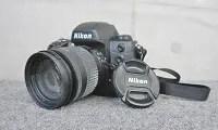 小平_店頭買取_Nikon F100