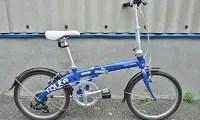 大和_出張買取_DAHON Route 折りたたみ自転車