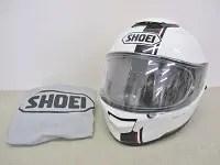 SHOEI ヘルメット GT-Air XLサイズ