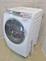 パナソニック エコナビ ドラム式洗濯乾燥機 NA-VX7100L