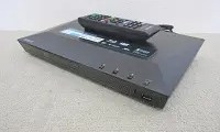 ソニー ブルーレイディスクプレーヤー BDP-S1100
