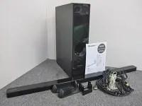 SHARP シアターバーシステム HT-SL50