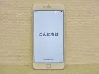 Apple Softbank iPhone6 Plus 128GB NGAF2J/A