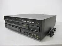 パイオニア DVD LD コンパチブルプレーヤー DVL-K88