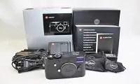 ライカ M-P typ240 ボディ ブラック デジタルカメラ