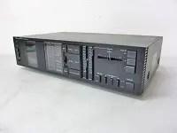 ナカミチ カセットデッキ BX-2