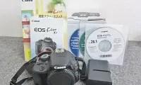 Canon EOS Kiss X7 ボディ