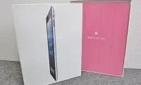 Apple iPad 第4世代 16GB Wi-Fiモデル MD510JA
