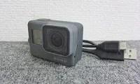 ゴープロ ウェアラブルカメラ HERO5 Ver02.51