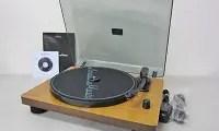 アマダナ レコードプレーヤー UIZZ-18520
