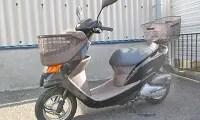 ホンダ Dio Cesta 原付バイク スクーター