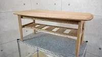 モモナチュラル FD-LOW TABLE ローテーブル