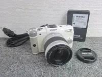 PENTAXQ ペンタックス デジタルカメラ レンズ Zoom 02