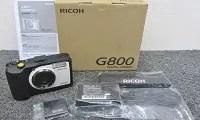 リコー 防水 防塵 業務用デジタルカメラ G800