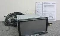 カロッツェリア HDD サイバーナビ カーナビ AVIC-0007