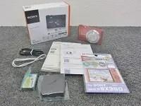 SONY サイバーショット デジタルカメラ DSC-WX350