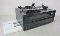 ONKYO AVアンプ TX-NA609(B)