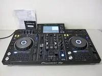 パイオニア 一体型DJシステム ミキサー プレーヤー XDJ-RX2