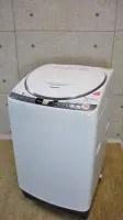 パナソニック 洗濯乾燥機 NA-FR80H8
