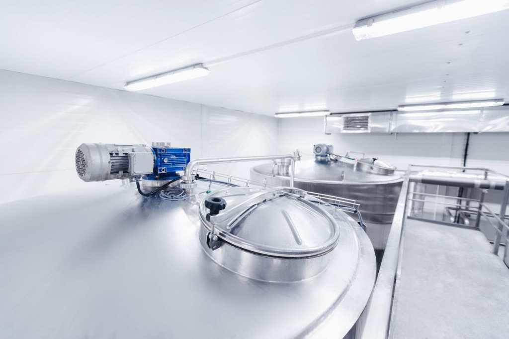 production-laitière