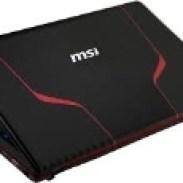 Photo d'ordinateur portable MSI