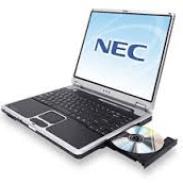 Photo d'ordinateur portable NEC