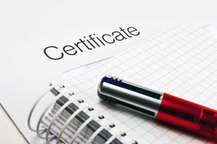 Modèle De Lettre Type Certificat De Travail Assistante