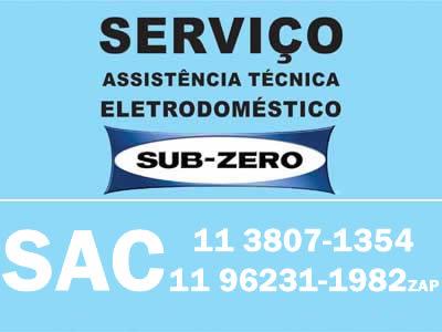 assistencia-tecnica-geladeira-sub-zero