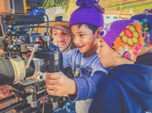 Love Story Foundation Film Crew Experiences God Moving in Mexico