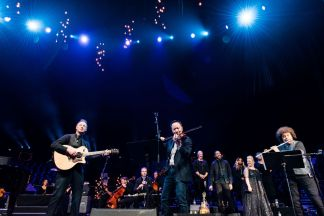 Keith and Kristyn Getty Announce First Ever Six Continent Worship Event