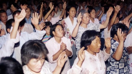 China's Church Growing Despite Intense Persecution and Violence